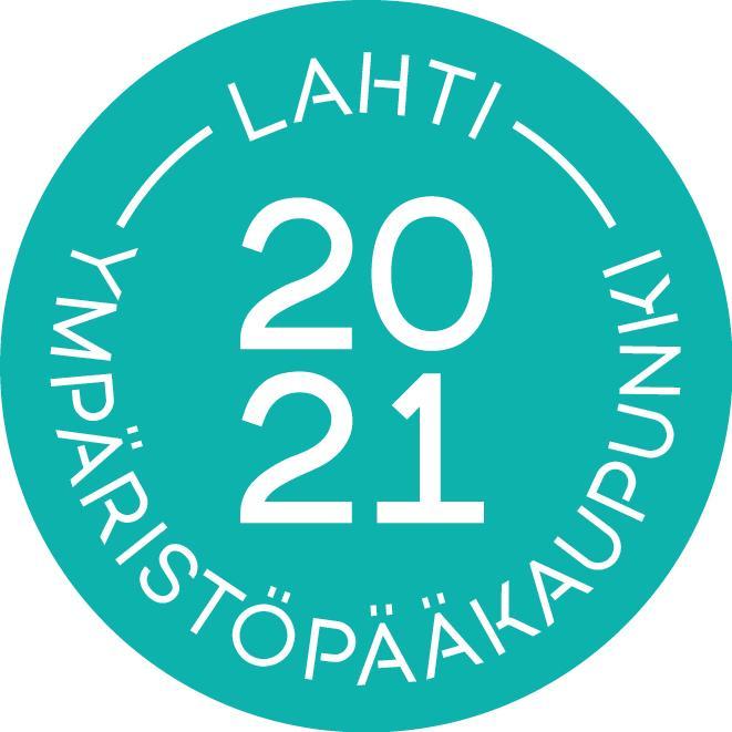 Lahti ympäristöpääkaupunki